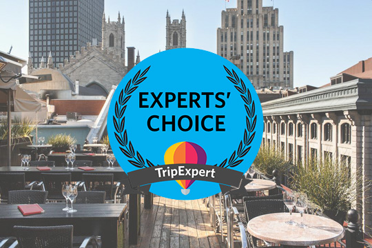 Old Montreal S Best Hotels According To The Experts